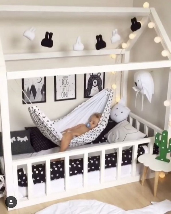 17 Awesome Bedroom Boy And Girl Decorating Ideas 15
