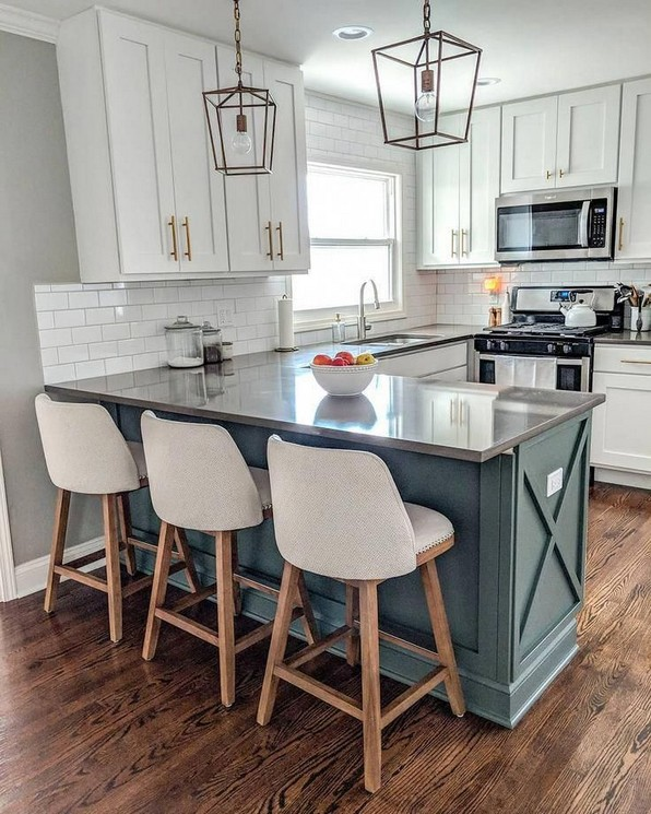 17 Design Your Kitchen Remodeling On A Budget 12