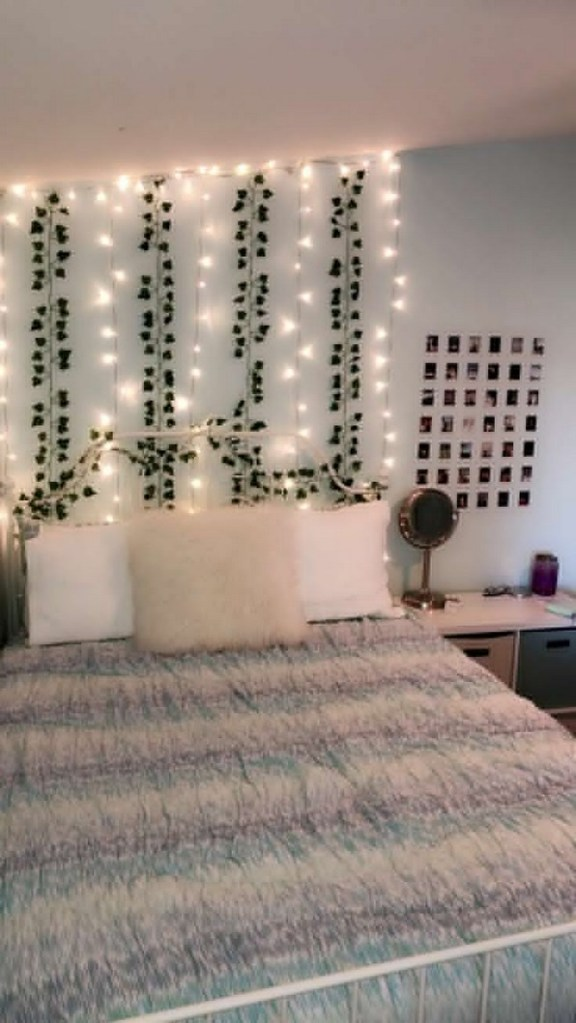17 Girl Bedroom Decorating Ideas That She Will Love 01