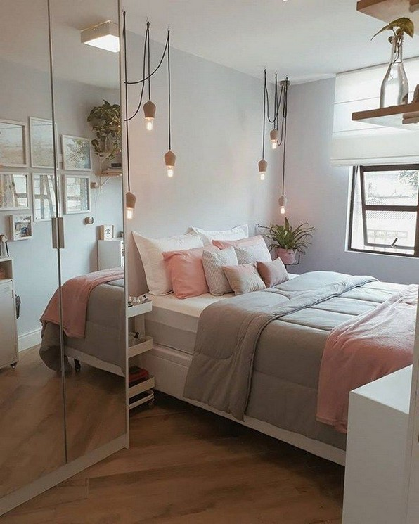 17 Girl Bedroom Decorating Ideas That She Will Love 15