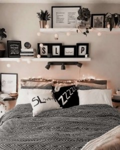 17 Girl Bedroom Decorating Ideas That She Will Love 22