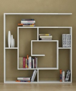 17 Wall Shelves Design Ideas 01