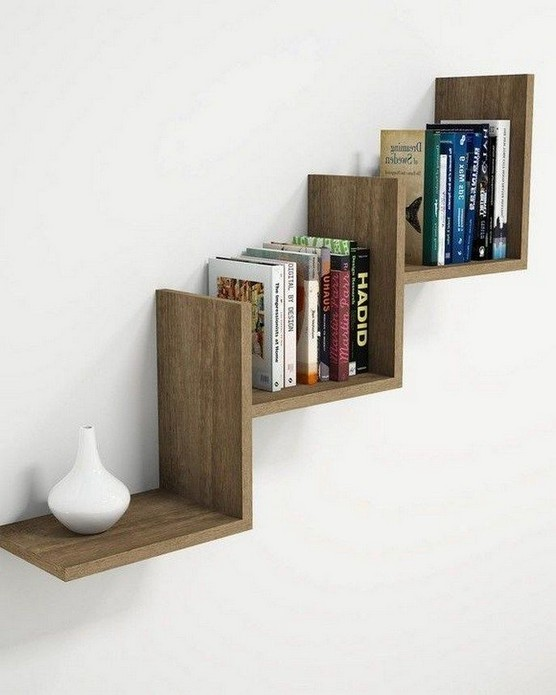 17 Wall Shelves Design Ideas 11