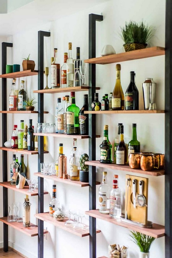 17 Wall Shelves Design Ideas 13