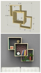 17 Wall Shelves Design Ideas 23