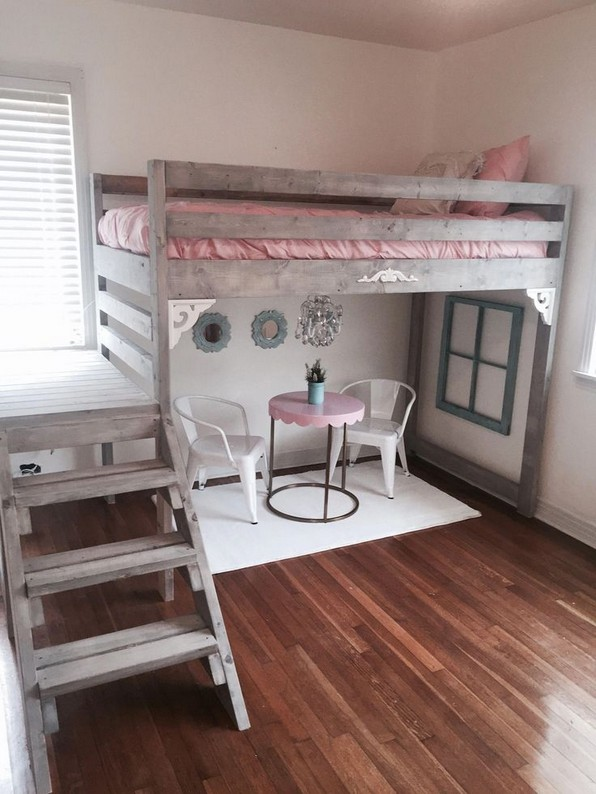 18 Best Of Loft Bedroom Teenage Decoration Ideas 10