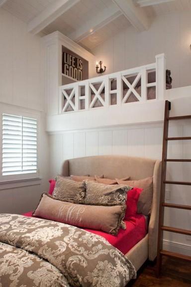 18 Best Of Loft Bedroom Teenage Decoration Ideas 12
