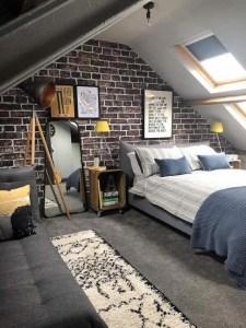 18 Best Of Loft Bedroom Teenage Decoration Ideas 17