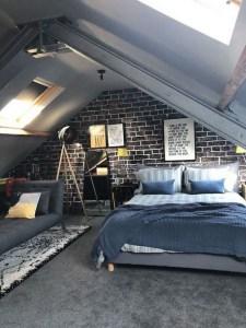 18 Best Of Loft Bedroom Teenage Decoration Ideas 19
