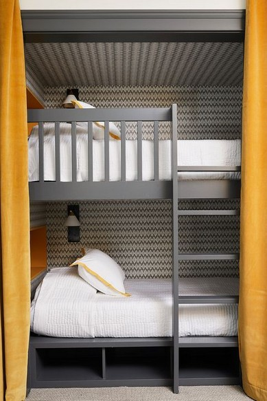 18 Futon Bunk Beds For Kids 02