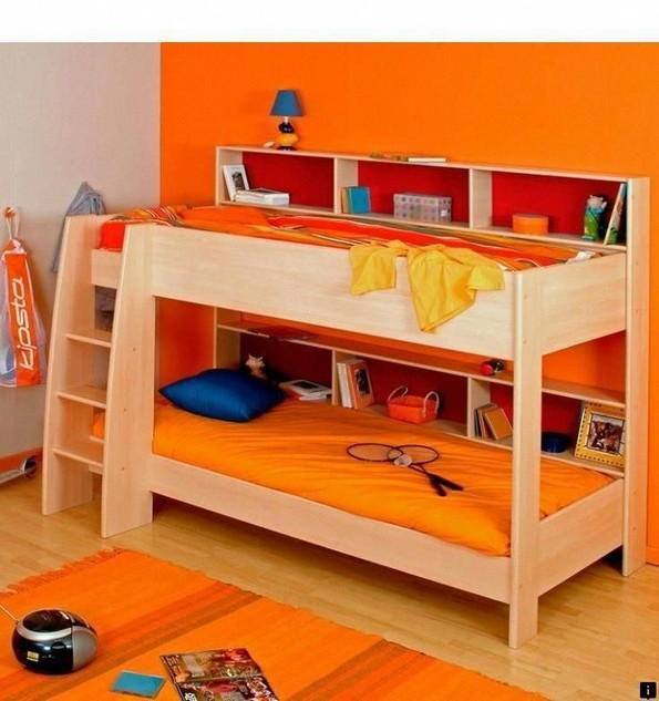 18 Futon Bunk Beds For Kids 03