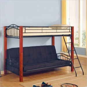 18 Futon Bunk Beds For Kids 09