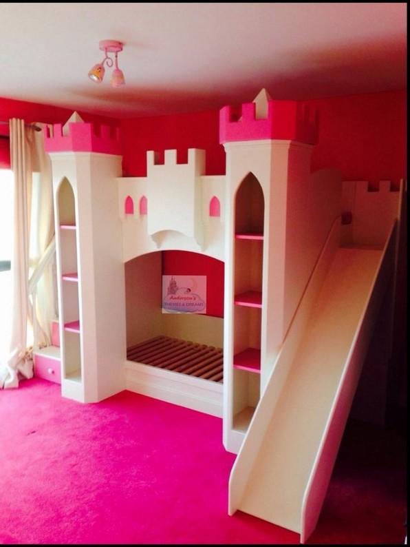 18 Ideas For Fun Children's Bunk Beds 09