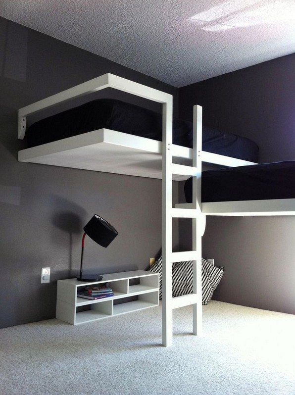 18 Ideas For Fun Children's Bunk Beds 23