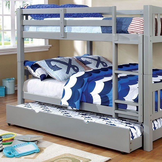 18 Ideas For Fun Children's Bunk Beds 24