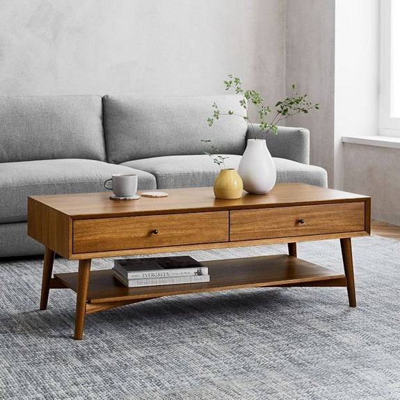 18 Inspirational Live Edge Coffee Table 24