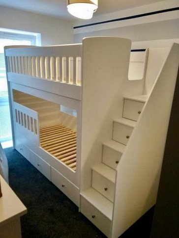 18 Most Popular Types Of Bunk Beds 05