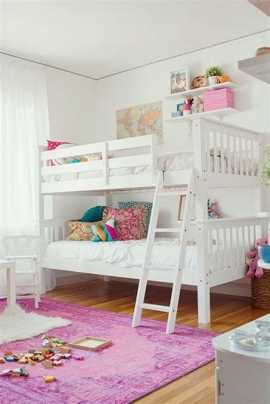 18 Most Popular Types Of Bunk Beds 14
