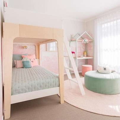 18 Most Popular Types Of Bunk Beds 15