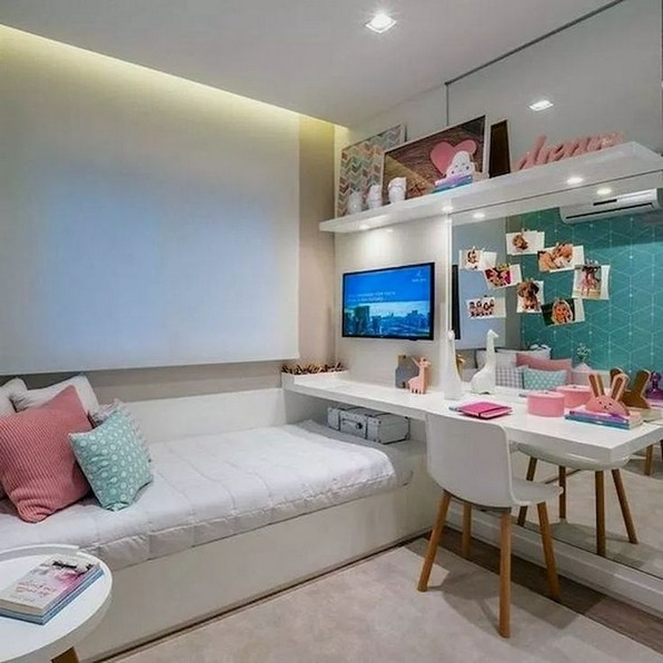 18 Teen Bedroom Decorating Ideas – Is It That Simple 03