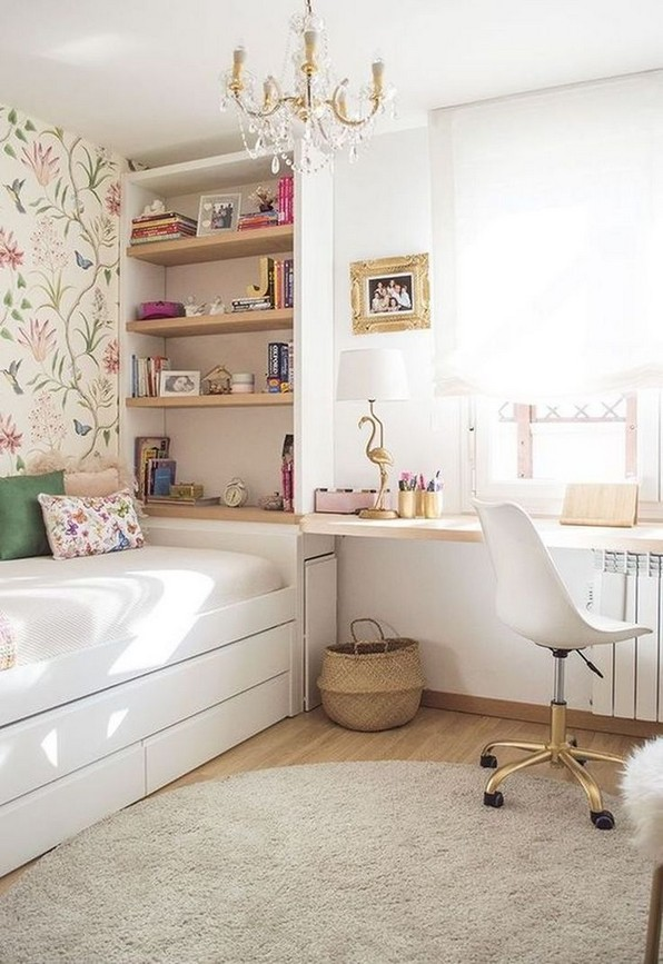 18 Teen Bedroom Decorating Ideas – Is It That Simple 12