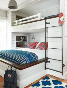 19 Amazing Bunk Bed Styles 02