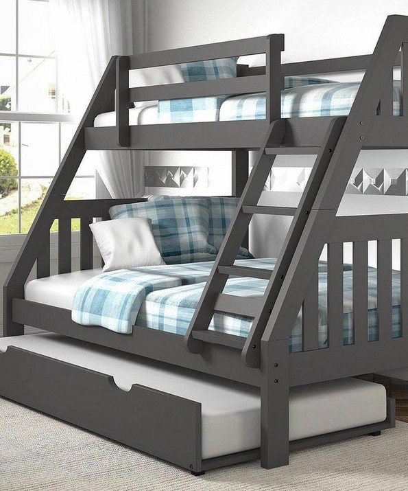 19 Amazing Bunk Bed Styles 03