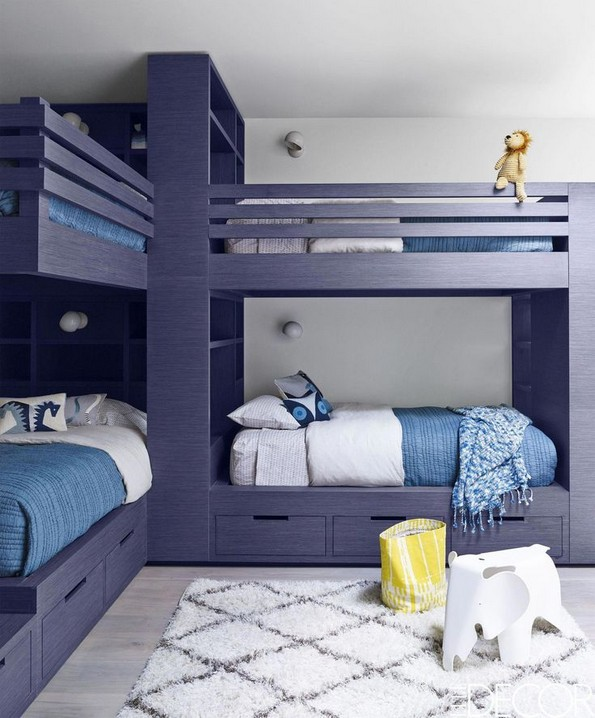 19 Amazing Bunk Bed Styles 20