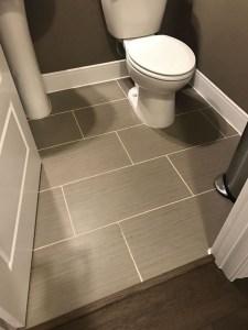 19 Beautiful Bathroom Tile Ideas For Bathroom Floor Tile 20