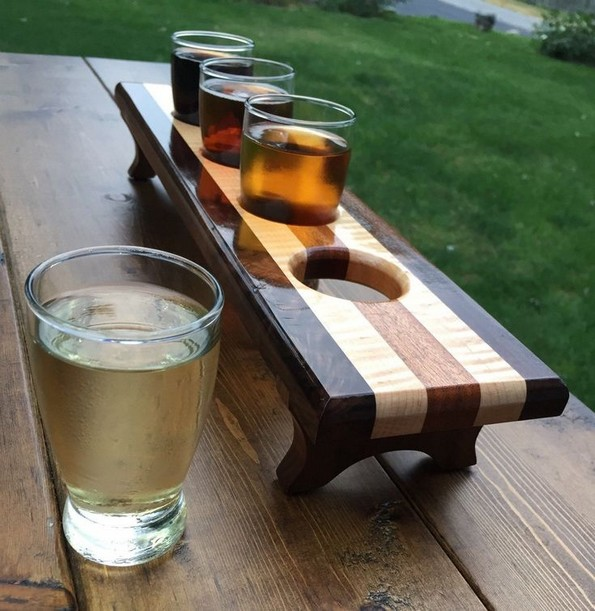 19 Gorgeous Woodworking Ideas Projects 05