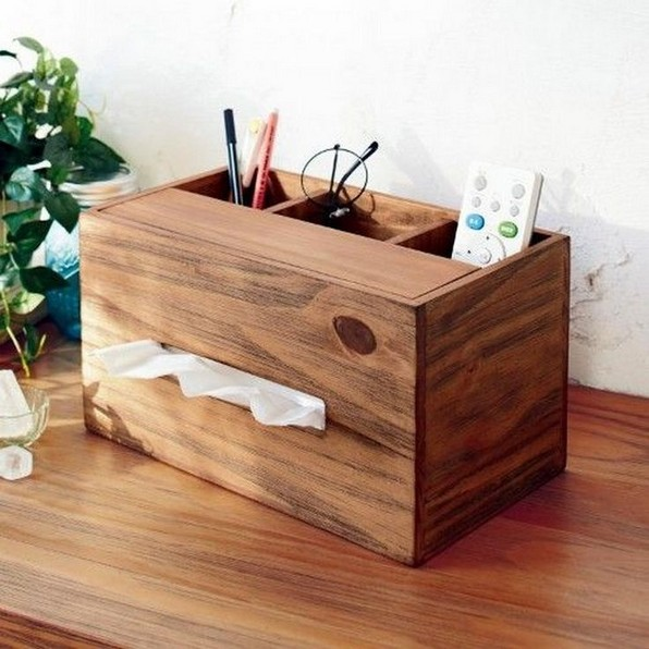 19 Gorgeous Woodworking Ideas Projects 07