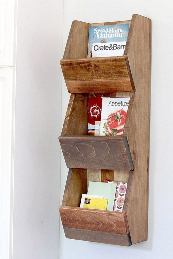 19 Gorgeous Woodworking Ideas Projects 09