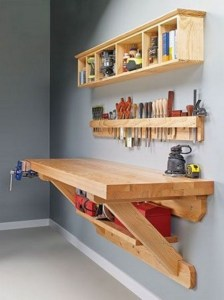 19 Gorgeous Woodworking Ideas Projects 14