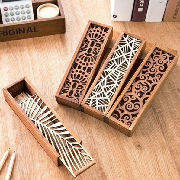 19 Gorgeous Woodworking Ideas Projects 15