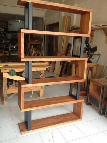 19 Gorgeous Woodworking Ideas Projects 17