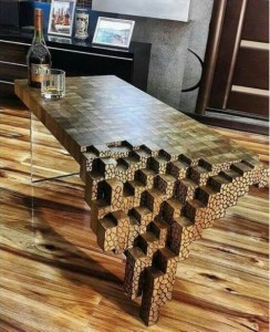 19 Gorgeous Woodworking Ideas Projects 21