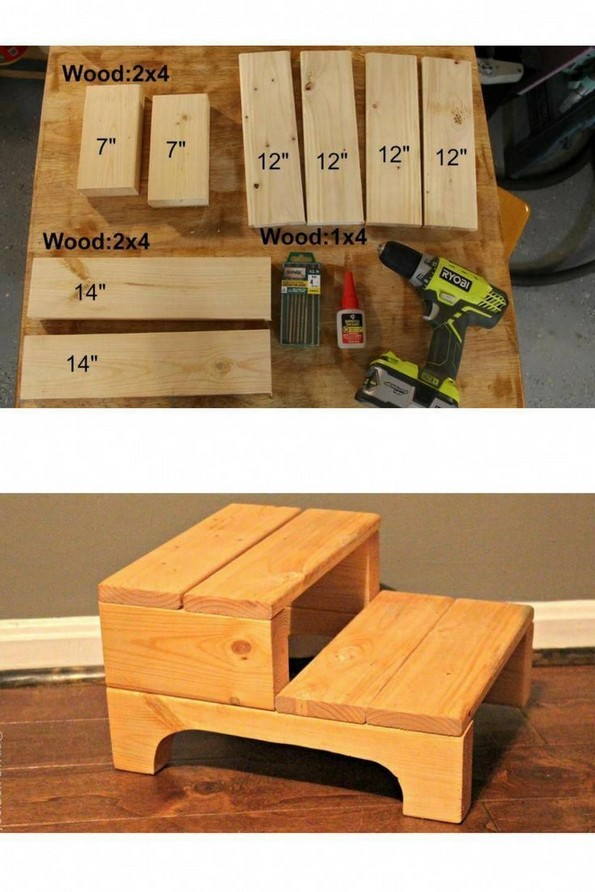 19 Gorgeous Woodworking Ideas Projects 26