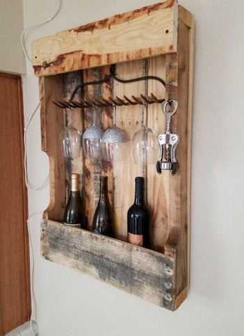 19 Most Populars Pallet Wood Projects Diy 18