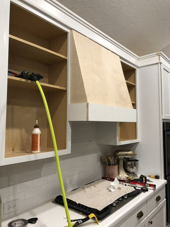 20 Models Do It Yourself Kitchen Remodeling 22