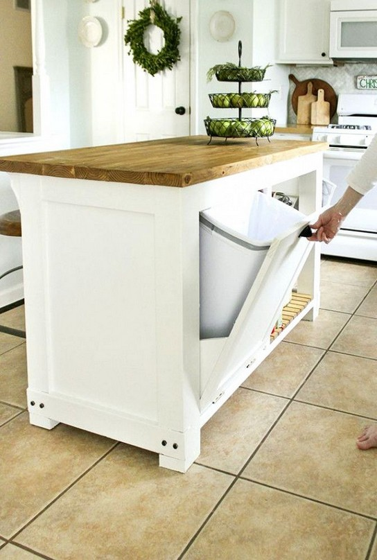 20 Models Do It Yourself Kitchen Remodeling 23
