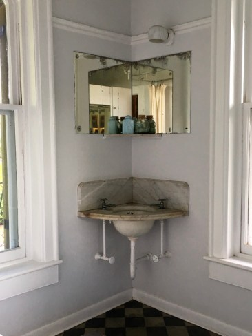 Hemingway's home was one of the first in the Florida Keys to have running water.