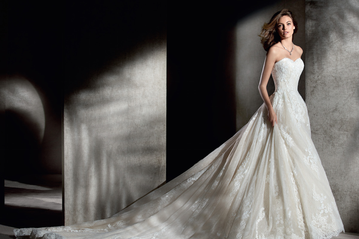 Wedding Dress, Evening Gown, Qi Pao