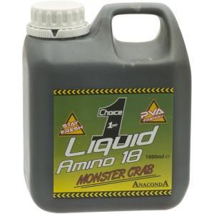 Extrakt Anaconda Liquids Amino 18 – Rybarske Potreby
