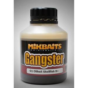 Booster Mikbaits Gangster