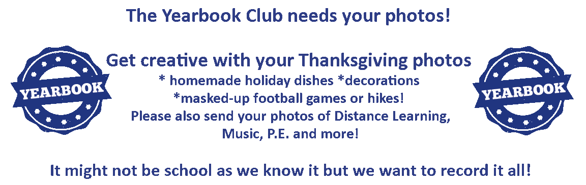 Yearbook-Icon photo request Thanksgiving2