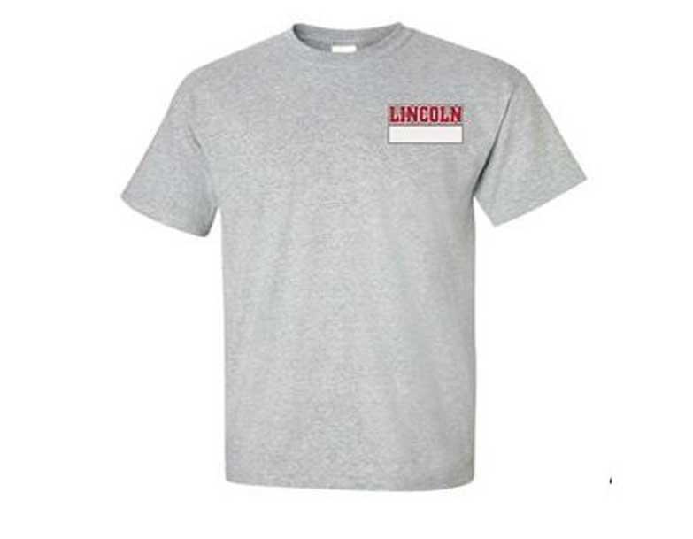 Lincoln P.E. T-Shirt