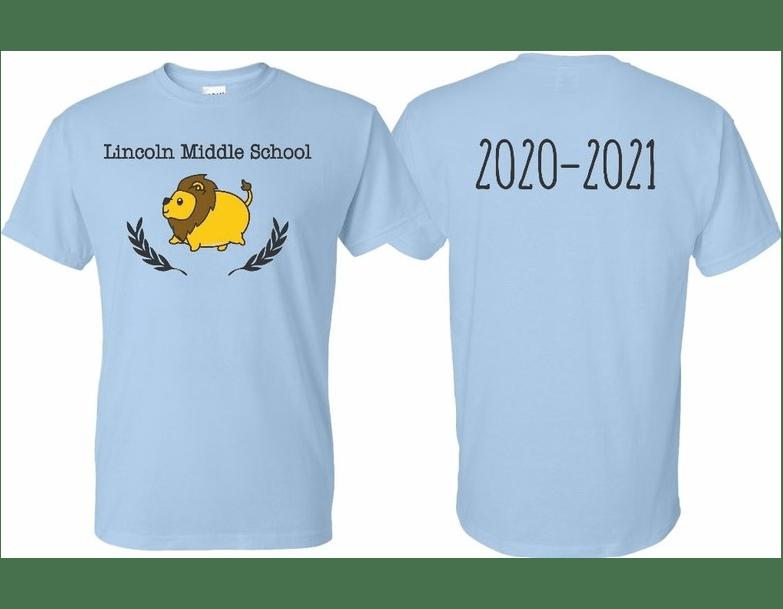 ASB T-Shirt