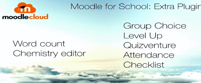 moodle cloud standard plugins