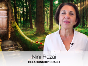 Nini Rezai – From Divorce to Delight