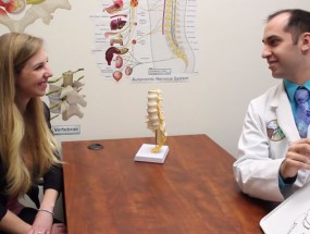 Dr. Horning, Chiropractor – Commercial